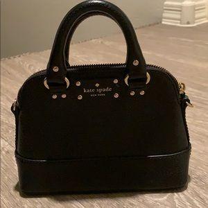 Kate spade mini leather purse